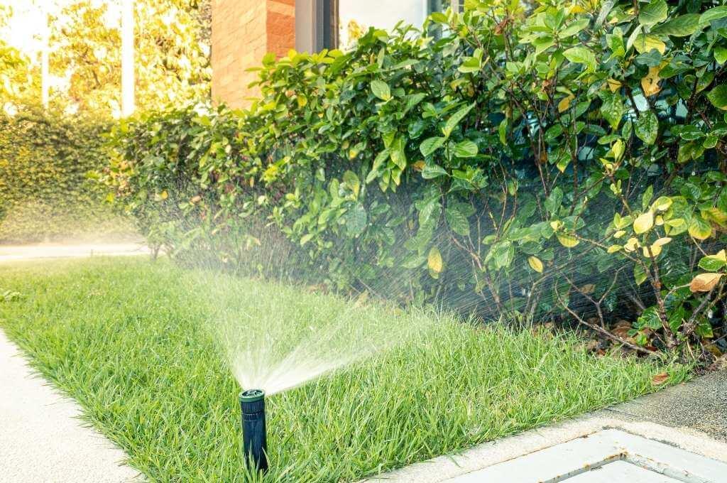 When Should I Turn On My Sprinkler System