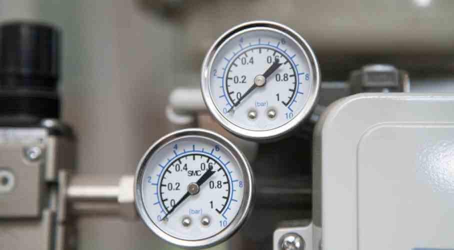 Low Water Pressure for Sprinklers