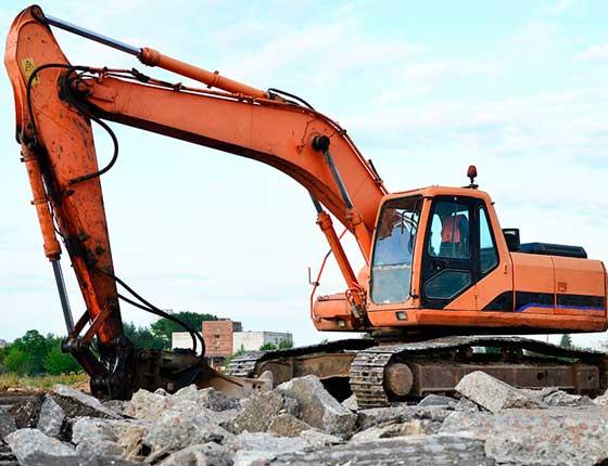 Quality Excavation Services
